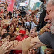 Lula-caxias